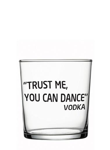 Trust Me Tasarım Bardak-Rakle